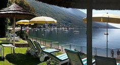 Booking.com: Hotel Val Di Sogno - Malcesine, Italien