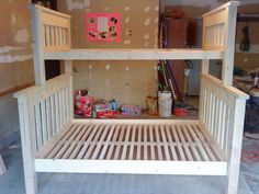 Twin over full bunk bed can be the best solution for you who are looking for a bunk bed which suitable for your twins kiddos. Choosing this kind of bed will absolutely help you to save more spaces on their room. There are many kinds of the bunk bed that can be chosen to be […]