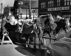 Horse History In Photos – Milwaukee | Simply Marvelous Horse World