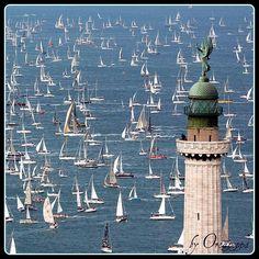 trieste (Friuli-Venezia Giulia -Italia!) la barcolana | Flickr