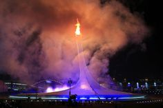 Closing ceremony Winter Olympics 2014 | 2014 Sochi Winter Olympics:Decent selection of torchbearers