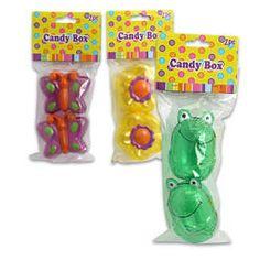 "2pc 3.25"" Plastic Candy Box - 3 Astd. http://www.4sgm.com/is-bin/INTERSHOP.enfinity/WFS/4sgm-Storefront-Site/en_US/-/USD/ViewProductDetail-StartRedirected;pgid=8uKCiKaqQORSR00pmU_Mlavu0000_8xfaLcg;sid=8vHJPxcLwPDJP0RJCV_GPRcBo2ON8bLWkiw=?CatalogCategoryID=YSTAwGQTATYAAAELNNE0E4U1&ProductUUID=99QKAAIKhOoAAAE2uKoS.4GU"