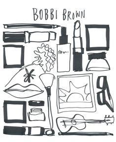 Bobbi Brown Cosmetics- Makeup and Beauty