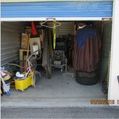 10x20. #StorageAuction in Ajax (E10). Ends  May 26, 2016 4:00PM US/Eastern. Lien Sale. Storage Auctions, Self Storage, Canada