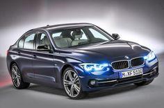 2015 BMW 3 Series facelift revealed - exclusive studio pictures   Autocar