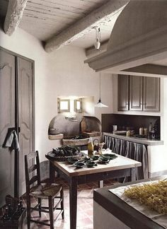 166 best provence kitchens images kitchen dining kitchens rustic rh pinterest com