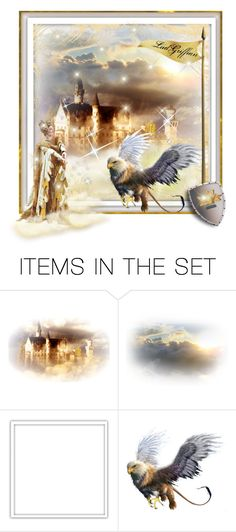 """""""the Kingdom of Ludgriffian"""" by coastalcatches ❤ liked on Polyvore featuring art"""