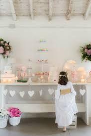 Resultado de imagen para decoraciones para fiesta de primera comunión