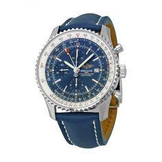 Breitling A2432212-C651BLLD Mens Watch