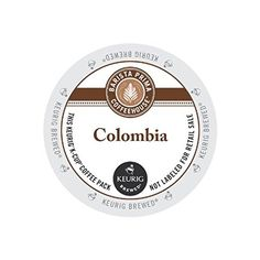 Barista Prima Coffeehouse Coffee Keurig KCups Colombia 120 Count >>> Click image to review more details. (This is an affiliate link)