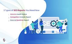 Seo Report, Best Seo, Competitor Analysis, Search Engine, Improve Yourself, Website