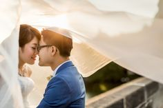 Experienced makeup artist with Asian makeup for pre-wedding photo portraits. Asian Makeup, Prague, Wedding Makeup, Wedding Photos, Portrait, Couple Photos, Couples, Artist, Hair