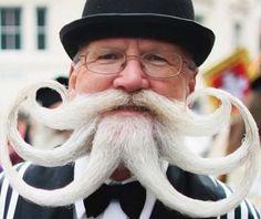 dr. seuss beard