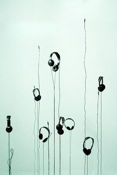 Sound Scape by ~Andross01