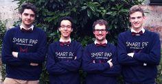 Smart Pap à Lille : la nouvelle appli de cours particuliers à domicile