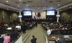 Parlamento de Honduras discute controvertida Ley para regular redes sociales