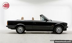 Used 1988 BMW E30 3 Series [82-94] 325I CONVT for sale in Surrey | Pistonheads