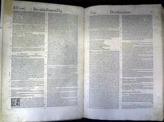 Bartolus de Saxoferrato, ca. 1314-1357. In Primam ff. veteris Partem. Venetiis: Ivntas, 1570. Detalhe: interior da obra