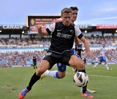 Soccer Cleat Stars: Nacho Monreal Wears Adidas F50 adiZero