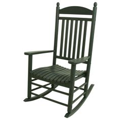 Shop a great selection of POLYWOOD Jefferson Rocker, Slate Grey. Find new offer and Similar products for POLYWOOD Jefferson Rocker, Slate Grey. Plastic Rocking Chair, Outdoor Rocking Chairs, Adirondack Chairs, Traditional Rocking Chairs, Thing 1, Wood Patio, Outdoor Settings, Rockers, Amish