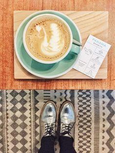 Instagrammable | Instameet | Bocca Coffee - Instagram Blogger