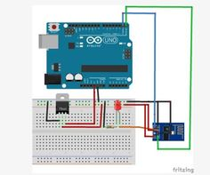 Learn how to program ESP8266 with Arduino http://www.instructables.com/id/Programming-ESP8266-With-Arduino