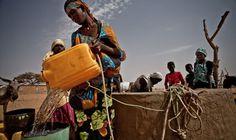 West Africa food crisis   Oxfam GB