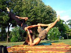 galería | gallery -  Lucas & Maria (acro.yoga.thai)  6 years ago!