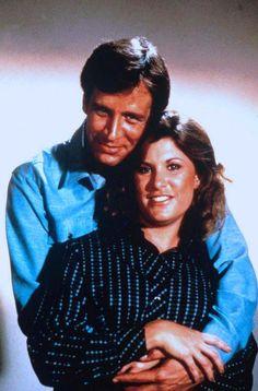 Mary Ellen & Jonsey, the 2nd husband.
