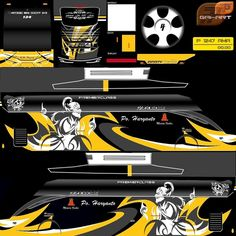 Star Bus, Bus Games, Luxury Bus, New Bus, Japanese Tattoo Art, Bus Coach, Busses, Monster Energy, Car Painting