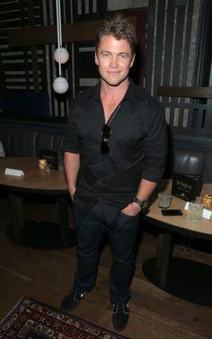 Luke Hemsworth, Hemsworth Brothers, Kill Me Three Times, Festival One, Miles Teller, Simon Pegg, Chris Rock, Jon Stewart, Diane Keaton