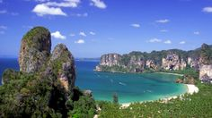 Railay Beach | Railay Beach