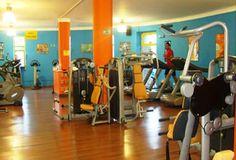Centro Fitness - A.S.D. Splash Fitness