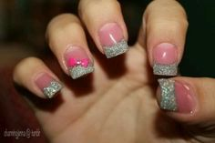 Birthday nails?