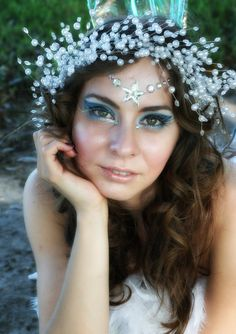 Fantasy Makeup   BRENDA RENTERIA PROFESSIONAL MAKEUP ARTIST: Fantasy Makeup