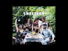 La Familia de Ukeleles - La Familia de Ukeleles (Full Album) - YouTube