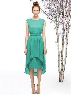 Lela Rose Style LR208 http://www.dessy.com/dresses/bridesmaid/lr208/?color=pantone%20turquoise&colorid=1040#.VOkLBrDF99Q
