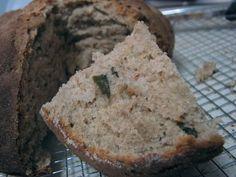 לחם בזיליקום וריוויון