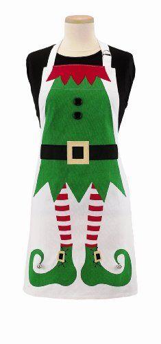 grembiule elfo!