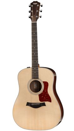 Tyalor 210e Deluxe Acoustic-Electric Guitar