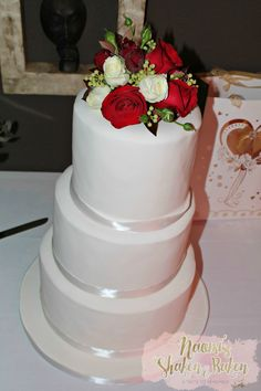 Vegan Wedding Cakes Brisbane