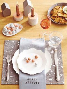 Die 90 Besten Bilder Von Tischdeko Decorating Dinning Table Und