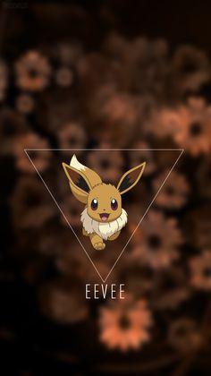 Wallpaper Eevee