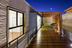 www.veredas.arq.br---- Pin Veredas Arquitetura--- Inspiração #casa #house Casa RL   Galeria da Arquitetura