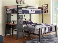 Loft Beds | Baby and Kids | Furniture | The classy Home
