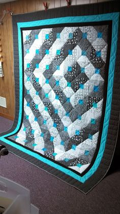 Quilting In The BunkHouse: Paradigm Shift mccalls pattern may june 2010