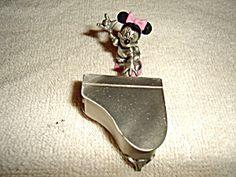 Hudson Pewter Disney's Minnie Mouse