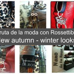 Rossetti purpouses NeXT winter 2012- 13