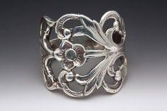 Hazel Spoon Ring | Silver Spoon Jewelry PLEASE!!!??? I miss mine. :'(
