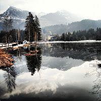 Schwarzsee Kitzbühl